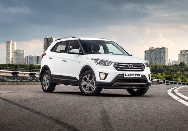 «Навешали на уши лапши»: Водитель пожаловался на псевдо-ремонт Hyundai Creta от «официалов»