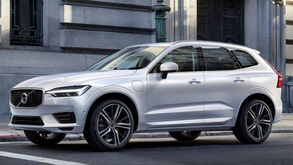 «Скандинавское качество»: Блогер подробно рассмотрел новый Volvo XC60