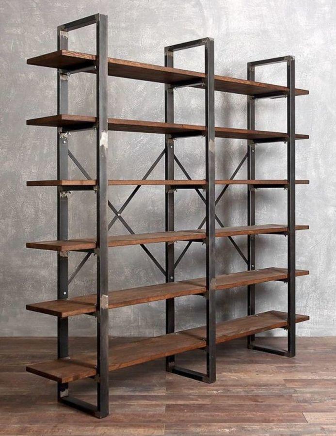 Уникальная мебель в стиле «Лофт»