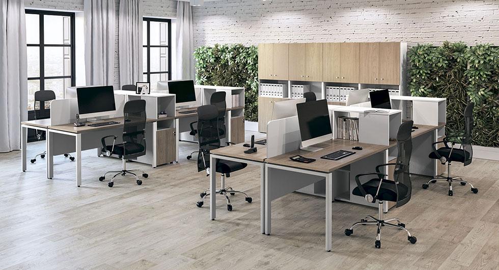 Выгодные цены на офисную мебель