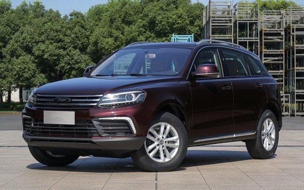 «Что у китайца за 1,5 млн, то в ВАГе – за 2,5!»: Блогер объяснил, чем Zotye Coupa интереснее Renault Arkana