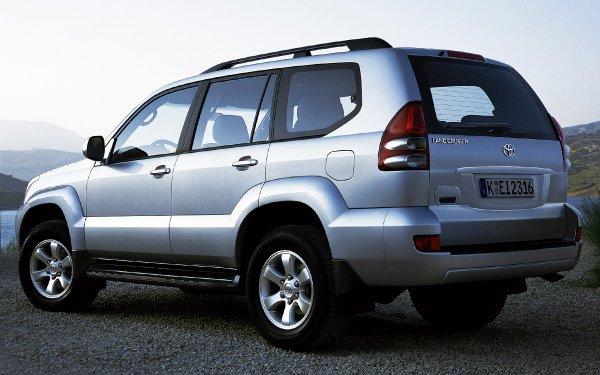 «На новый денег нет – внушаем, что старый самый лучший»: Водители обсудили проблемы подержанного Toyota LC 120