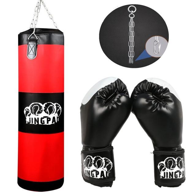 магазин боксерского снаряжения