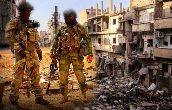 18 бойцов ССО ГРУ были убиты спецназом ВДВ и ВВС США