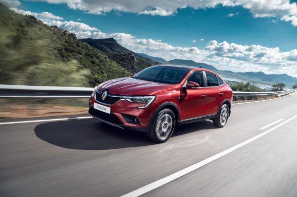 «Рено, вы что, издеваетесь?»: Блогер в «пух и прах» разнес Renault Arkana