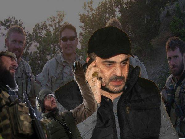 Чеченский спецназ ликвидировал лидера партии «Хезболла» Али Хатума