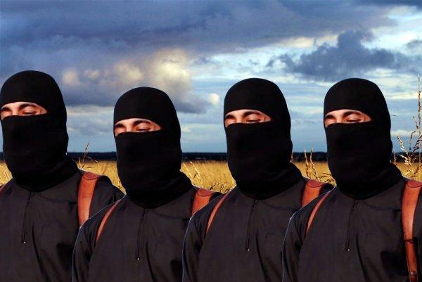 Начальник ЦСН ФСБ опасается «клонирования» боевиков ИГИЛ*