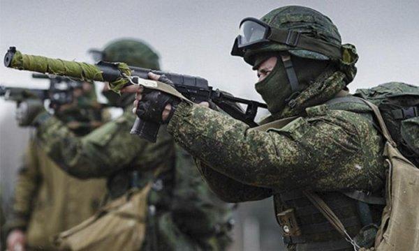 Лучшее оружие для спецназа: Российскую винтовку оценили в США