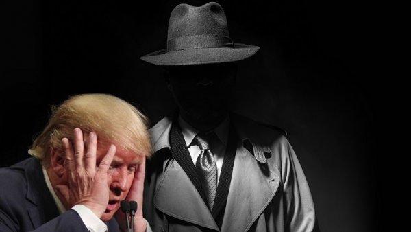Доболтался? Трамп случайно «сдал» ФСБ своего лучшего шпиона вРоссии