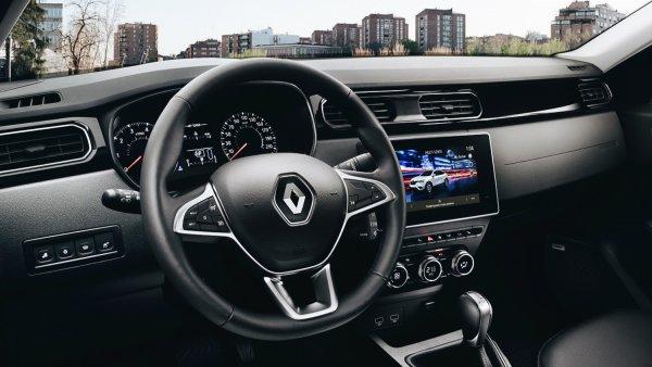 «В любой момент может заглохнуть»: Блогер проверил, проедет ли Renault Arkana почти 700 км на одном баке