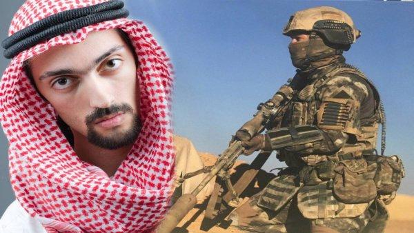 Развод по-арабски. Сирийские «союзники» кидают ССО ГРУ в самое пекло боёв