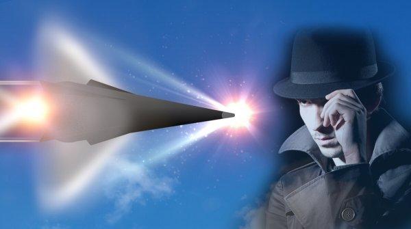 Агенты ГРУ выкрали уСША технологию гиперзвукового оружия