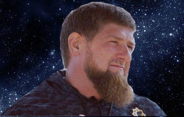 Чеченский спецназ будет обучать российских космонавтов— СМИ