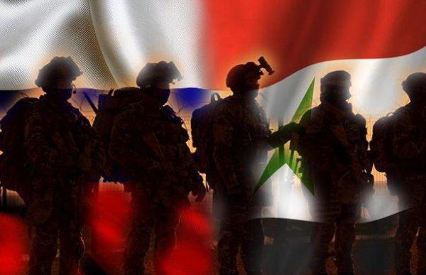 12 бойцов ССО ГРУ погибли от рук спецназа ВДВ США в Сирии — СМИ