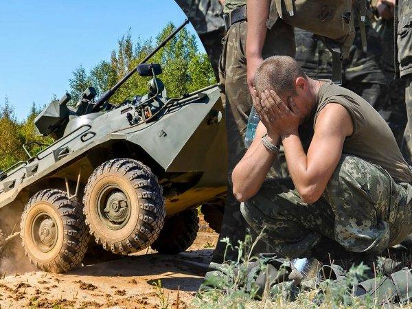 БТР задавил двух бойцов спецназа Росгвардии во время сдачи на краповый берет — версия