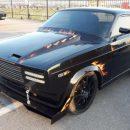 «Деньги, выброшенные в унитаз»: Автолюбители раскритиковали модифицированный ВАЗ-2107