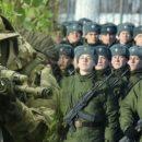 ССО ГРУ в Сирии отказываются от стандартного армейского оружия
