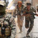«Ваши корвь будым пит»: Разбитые ЧВК Вагнера боевики оставили послание для наемников