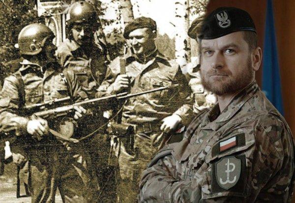 Первая операция польских коммандос была «позаимствована» успецназа ГРУ СССР?