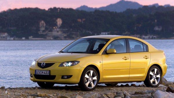 «Механика» или «автомат», 2.0 или 1.6? Как правильно выбрать Mazda 3 для города