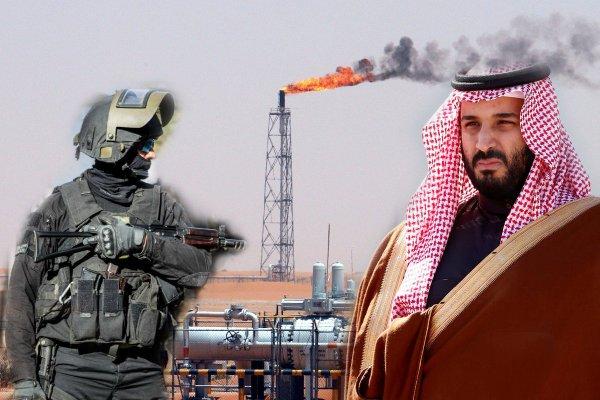 «В щель саудовского принца»: Спецназ 45-й бригады ВДВ нанесет удар по Саудовской Аравии —  полковник ГРУ