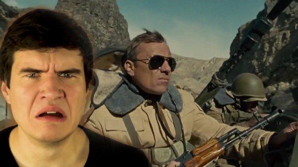 Плевок в лицо ветеранам Афгана: BadComedian оценил фильм «Братство»