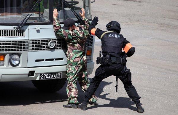 Историю первого «русского» спецназа рассказали западные СМИ