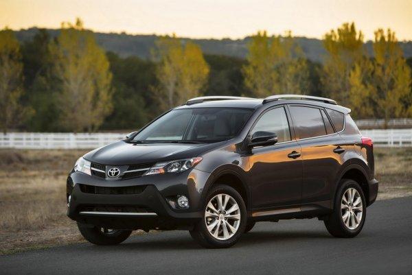 300 тысяч на ТО за полтора года: Что не так с Toyota RAV4 – блогер