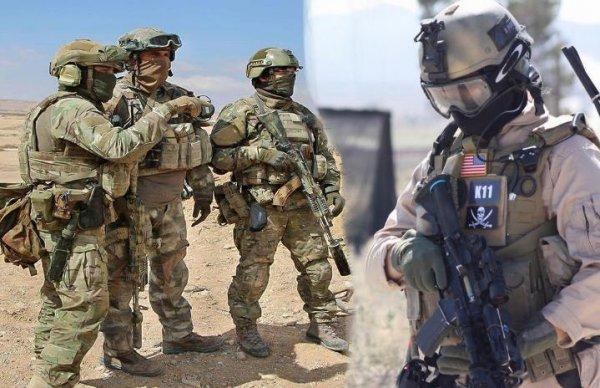 Горе от ума: Офицер спецназа ЦСН ФСБ «Альфа» сравнил ССО ГРУ с элитой СпН США