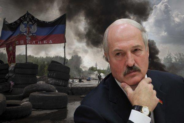 Белорусский спецназ «Альфа» и ССО ГРУ РФ возьмут контроль над Донбассом — версия