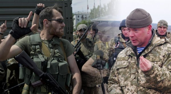 Чеченский спецназ ликвидирует командиров ВСУ во время обмена пленными в ДНР — версия