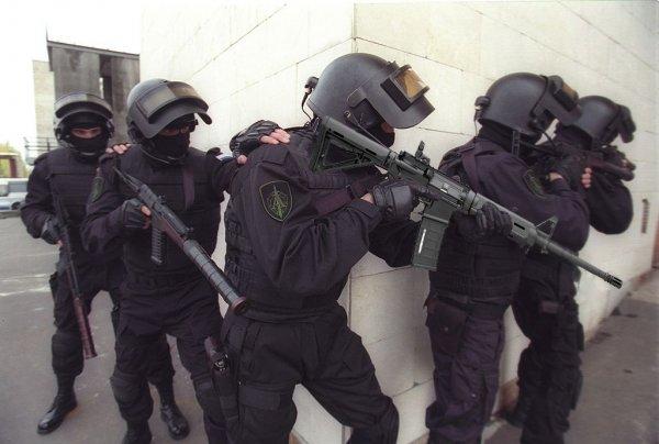 Спецназ ФСБ может получить на вооружение «русско-американский» карабин AR15