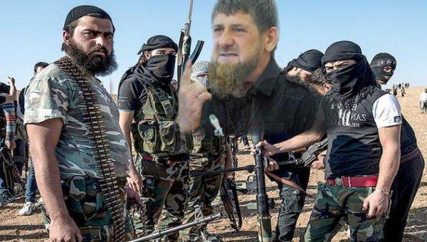 ИГ* объявило награду в $5 млн за голову Кадырова - кто кого?