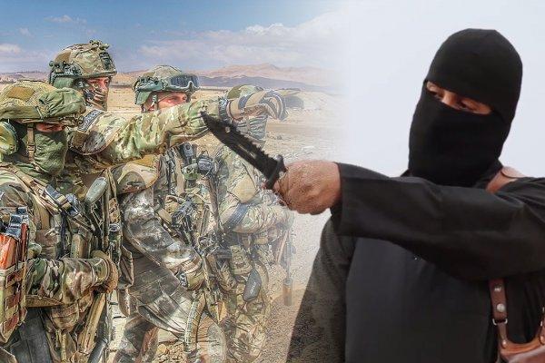 Спецназ ССО РФ в Сирии открыл охоту на «черных партизан»