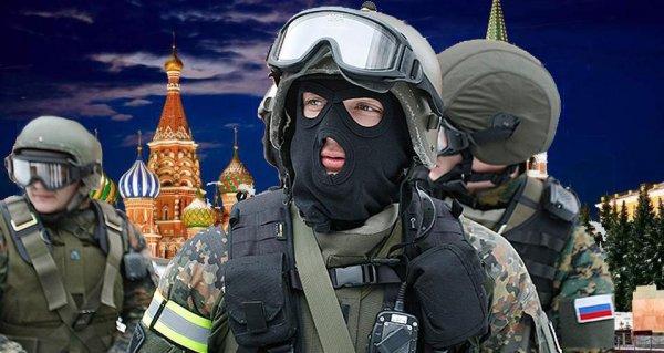 Спецназ ЦСН  «Альфа» уничтожил украинский наркотрафик из Крыма в ДНР — СМИ