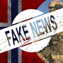 Вторжение в Норвегию спецназа ССО ГРУ назвали фейком