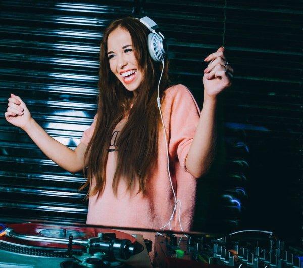 DJ Palina La Diva — исполнитель, чьи концерты не пропускают
