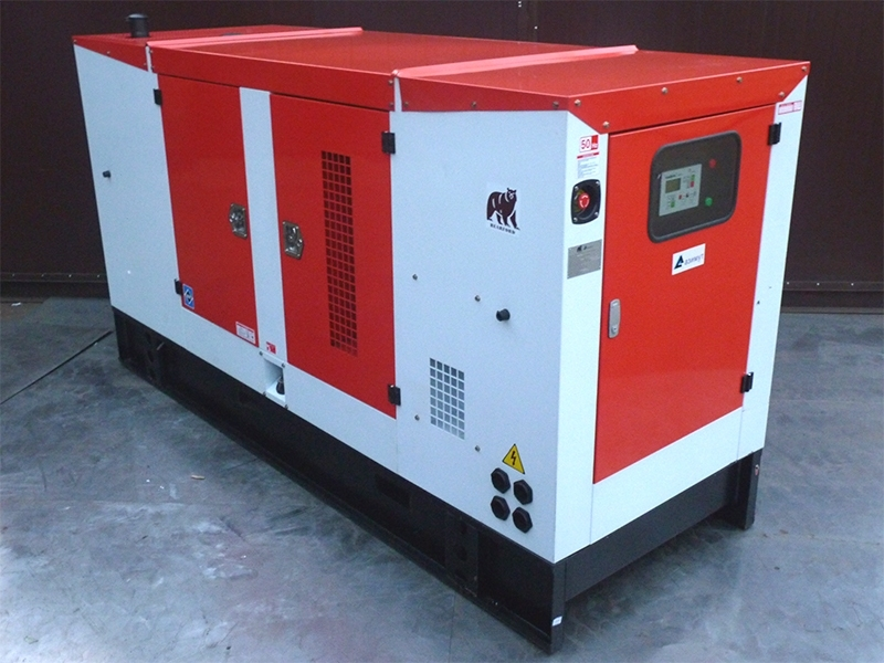 дизельные генераторы 100 кВт цена