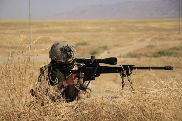 Иракские союзники США покупают оружие спецназа ФСБ
