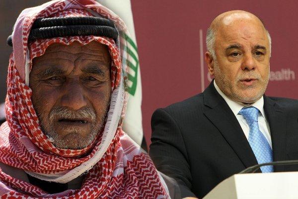 Власти Ирака не хотят слышать и слушать позицию своих граждан
