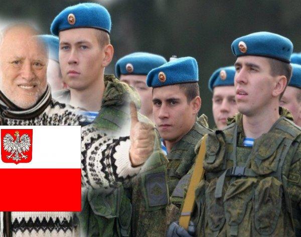 Спецназ ГРУ России привел в восторг польского военного эксперта
