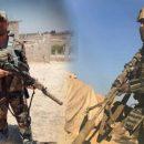 Сирийские военные «понтуются» оружием ССО ГРУ