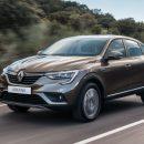 «Фейл» года по-французски: Обзорщик сравнил Haval F7 c Renault Arkana