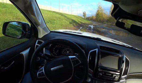 Владелец Skoda Kodiaq оценил Haval H9: «Машина, на которой ничего не страшно»