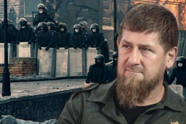 Репрессии в Чечне «приписали» к покушению на Кадырова и «развалу» Республики
