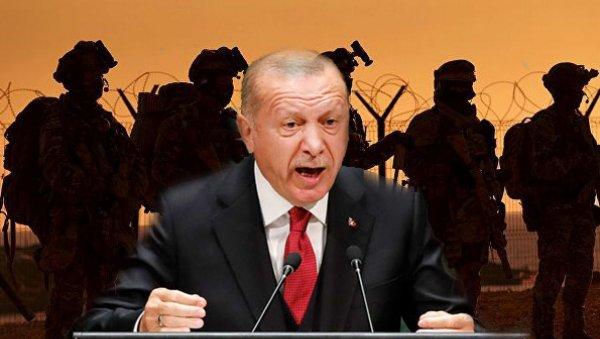 «Брак по расчету...?» ССО ГРУ сразится со спецназом США за «сердце» Эрдогана — СМИ