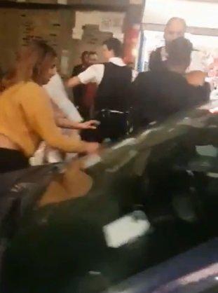Мигрант зарезал 2 девушек на глазах у спецназа MPSB в Лондоне