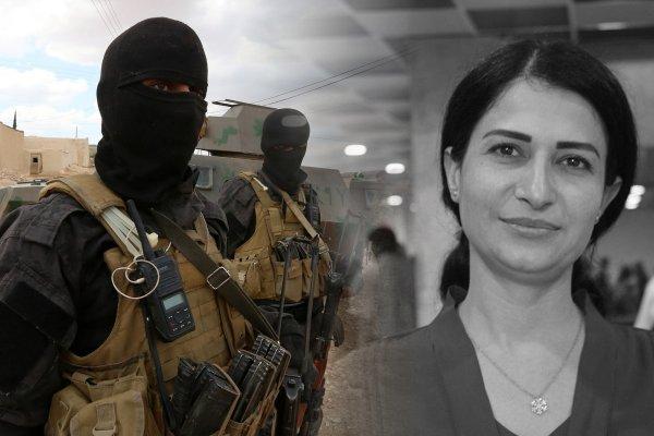 Турецкий ЧВК устроил самосуд над лидером курдов
