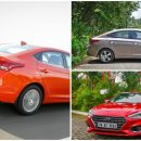 Hyundai Verna: Эксперт провёл тест-драйв полностью заряженного седана