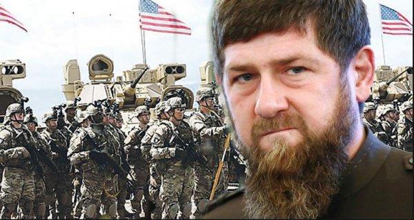 Чеченский спецназ «накажет» ССО США за «теракты» в Афганских мечетях — эксперт